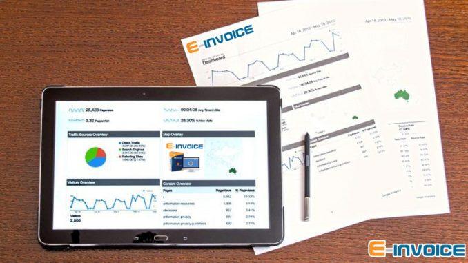 Biên bản điều chỉnh hóa đơn điện tử là gì