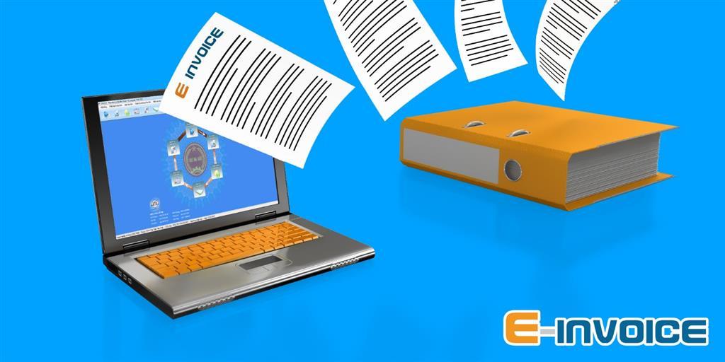 Sử dụng hóa đơn điện tử thay thế cho hóa đơn giấy